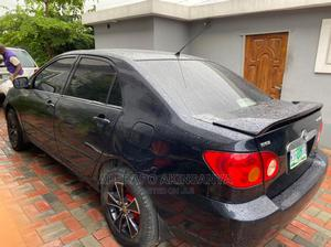 Toyota Corolla 2005 CE Black | Cars for sale in Lagos State, Maryland
