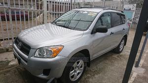 Toyota RAV4 2010 2.5 Silver | Cars for sale in Lagos State, Isolo