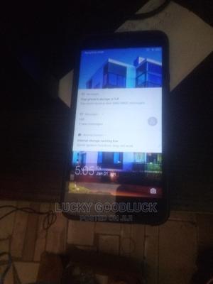 Infinix Hot 5 16 GB Black   Mobile Phones for sale in Delta State, Warri