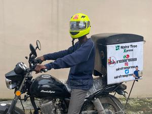 Logistics Services (Bike Pick Up and Delivery/Dispatch) )   Logistics Services for sale in Lagos State, Lekki