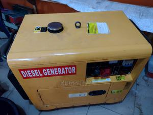 Big Three Phase Generator | Electrical Equipment for sale in Lagos State, Ikeja