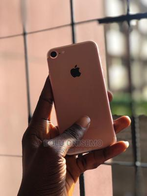 Apple iPhone 7 32 GB Pink | Mobile Phones for sale in Lagos State, Yaba