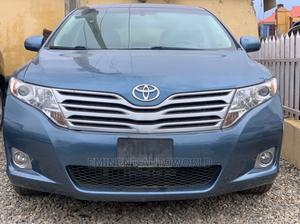 Toyota Venza 2011 V6 AWD Blue | Cars for sale in Lagos State, Alimosho