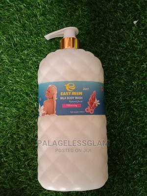 East Jielin Milk Showergel B/S | Bath & Body for sale in Abuja (FCT) State, Kuje