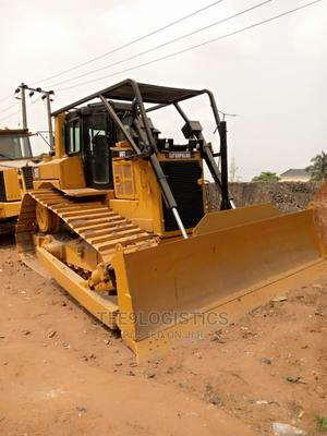 CAT D6T LGP Bulldozer for Sale | Heavy Equipment for sale in Lagos State, Gbagada