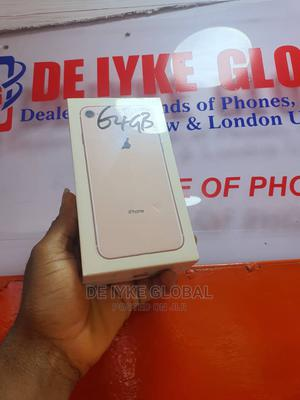 New Apple iPhone 8 Plus 64 GB Gold | Mobile Phones for sale in Lagos State, Ikeja