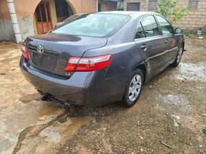 Toyota Camry 2009 Gray   Cars for sale in Oyo State, Ibadan