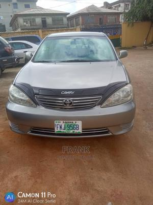 Toyota Camry 2006 Gray   Cars for sale in Lagos State, Yaba