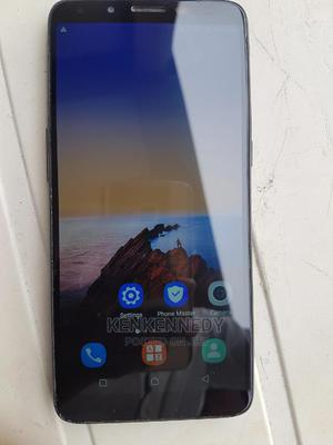 Infinix Hot 6 16 GB Black | Mobile Phones for sale in Lagos State, Ojo