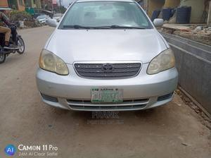 Toyota Corolla 2004 Silver   Cars for sale in Lagos State, Yaba