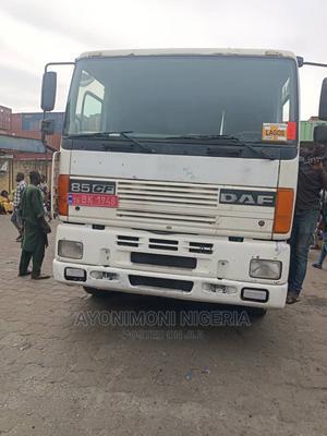 Daf 85cf 10 Tyre Tractor Unit | Trucks & Trailers for sale in Ogun State, Sagamu