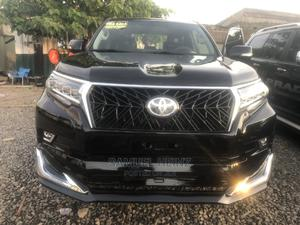 Toyota Land Cruiser Prado 2012 4.0 i Black   Cars for sale in Abuja (FCT) State, Central Business District