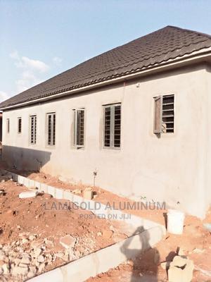 Grey Casement Windows. | Windows for sale in Oyo State, Ibadan