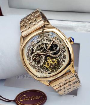 Cartier Wristwatch   Watches for sale in Rivers State, Obio-Akpor