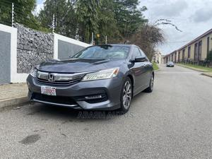 Honda Accord 2013 Gray   Cars for sale in Abuja (FCT) State, Asokoro