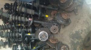 Any Type of Toyota Shock Absorber | Vehicle Parts & Accessories for sale in Lagos State, Oshodi