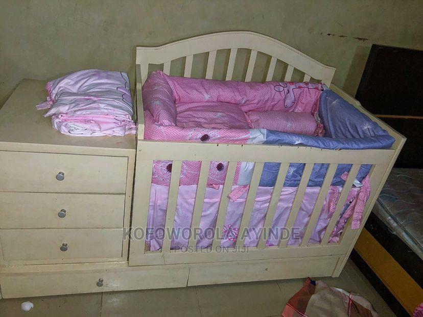 Baby Crib (Bed)