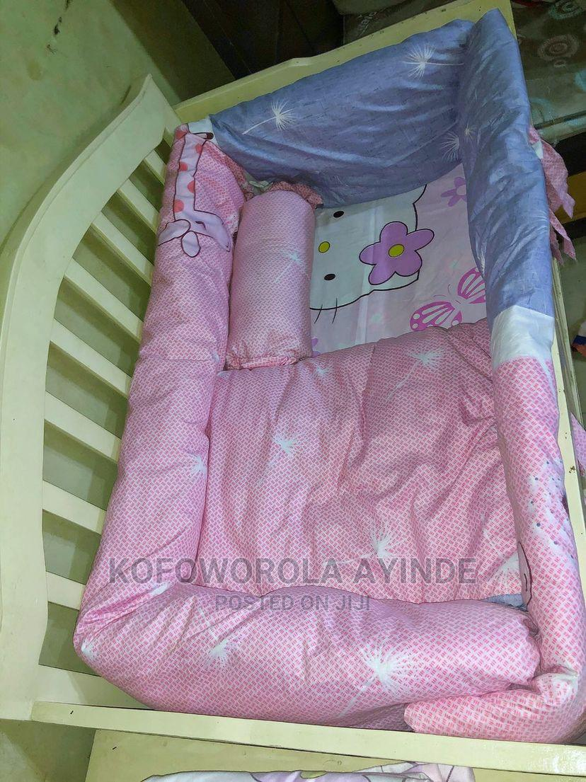 Baby Crib (Bed) | Children's Furniture for sale in Alimosho, Lagos State, Nigeria
