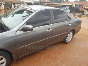 Toyota Camry 2005 2.4 XLE Gray | Cars for sale in Anambra State, Awka