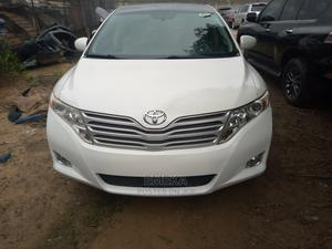 Toyota Venza 2011 AWD White | Cars for sale in Rivers State, Port-Harcourt