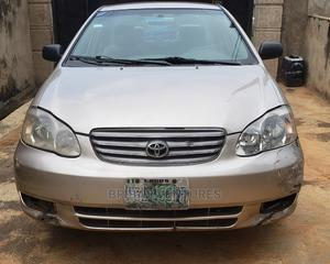 Toyota Corolla 2006 Gold   Cars for sale in Lagos State, Ikeja