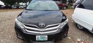 Toyota Venza 2014 Black | Cars for sale in Abuja (FCT) State, Kubwa