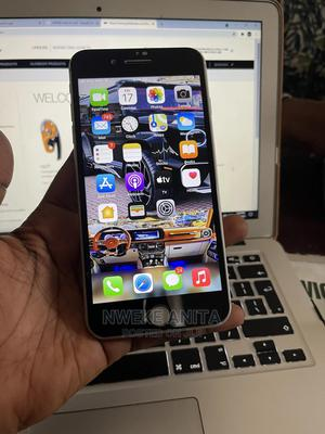 Apple iPhone 7 Plus 32 GB Gray | Mobile Phones for sale in Rivers State, Port-Harcourt