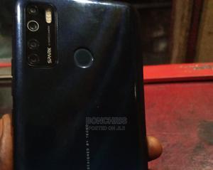 Tecno Spark 5 Pro 64 GB Blue | Mobile Phones for sale in Lagos State, Lekki