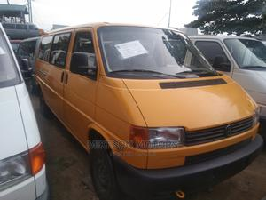 Volkswagen 18 Seater T4   Buses & Microbuses for sale in Lagos State, Apapa
