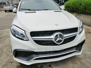 Mercedes-Benz GLE-Class 2017 White | Cars for sale in Lagos State, Magodo