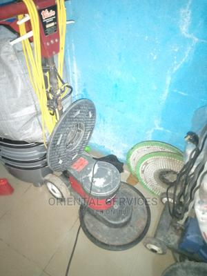 Floor Scrubber Rental | Manufacturing Equipment for sale in Lagos State, Yaba