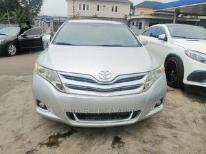 Toyota Venza 2011 V6 AWD Silver   Cars for sale in Lagos State, Magodo