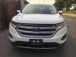 Ford Edge 2016 White | Cars for sale in Lagos State, Surulere
