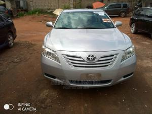 Toyota Camry 2008 2.4 LE Silver   Cars for sale in Lagos State, Maryland