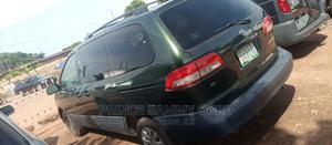 Toyota Sienna 2002 LE Green | Cars for sale in Kaduna State, Kaduna / Kaduna State