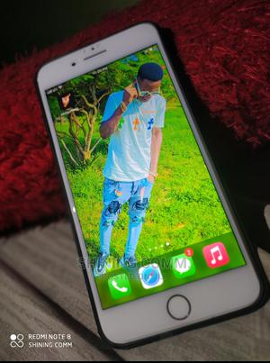 Apple iPhone 7 Plus 128 GB Red   Mobile Phones for sale in Enugu State, Igbo-Eze North
