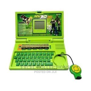 English Learner Educational Kids Laptop | Babies & Kids Accessories for sale in Lagos State, Surulere