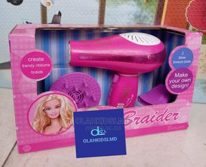 Barbie Hairdryer   Toys for sale in Lagos State, Apapa