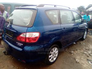 Toyota Avensis 2006 1.8 VVT-i Blue | Cars for sale in Lagos State, Apapa