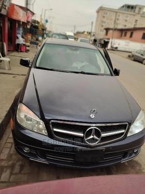 Mercedes-Benz C300 2011 Blue | Cars for sale in Lagos State, Surulere