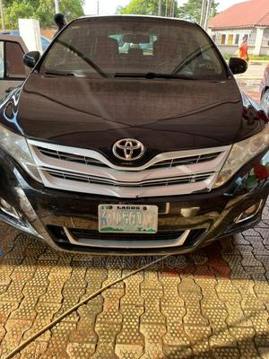 Toyota Venza 2013 LE AWD V6 Black | Cars for sale in Delta State, Oshimili South