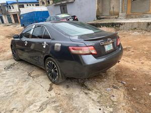 Toyota Camry 2009 Beige | Cars for sale in Lagos State, Alimosho