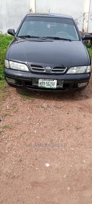 Nissan Primera 2001 Black   Cars for sale in Osun State, Osogbo