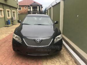 Toyota Camry 2008 Gray | Cars for sale in Lagos State, Ipaja