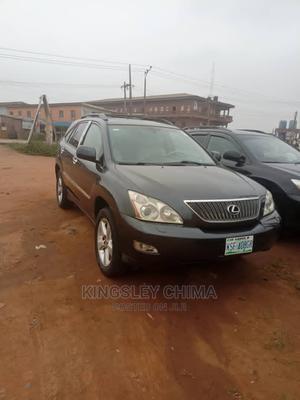 Lexus RX 2006 330 Gray | Cars for sale in Lagos State, Ikorodu