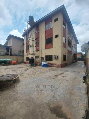 3bdrm Block of Flats in Off Estate, Adeniyi Jones for Sale | Houses & Apartments For Sale for sale in Ikeja, Adeniyi Jones