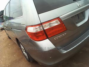 Honda Odyssey 2006 Gray   Cars for sale in Lagos State, Abule Egba