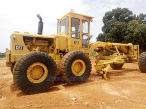 CAT 16G Road Grader for Sale | Heavy Equipment for sale in Abuja (FCT) State, Zuba