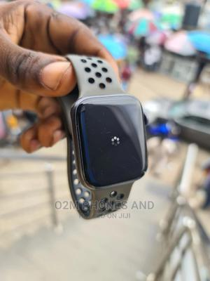 Apple Watch Series 5 44mm Gps+Cellular | Smart Watches & Trackers for sale in Lagos State, Ikeja