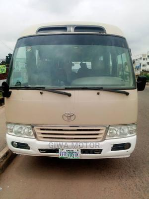 Coaster Bus 2010   Buses & Microbuses for sale in Lagos State, Abule Egba